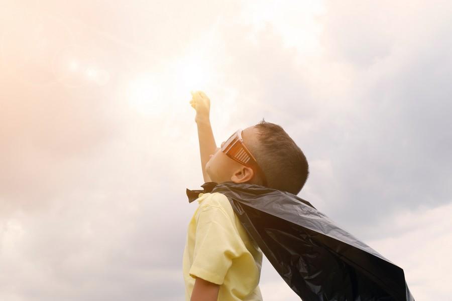 Ep #7 – Réussir son héros ou son héroïne