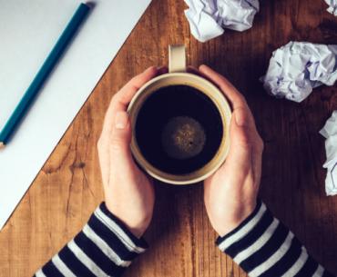Comment surmonter le syndrome de la page blanche ?