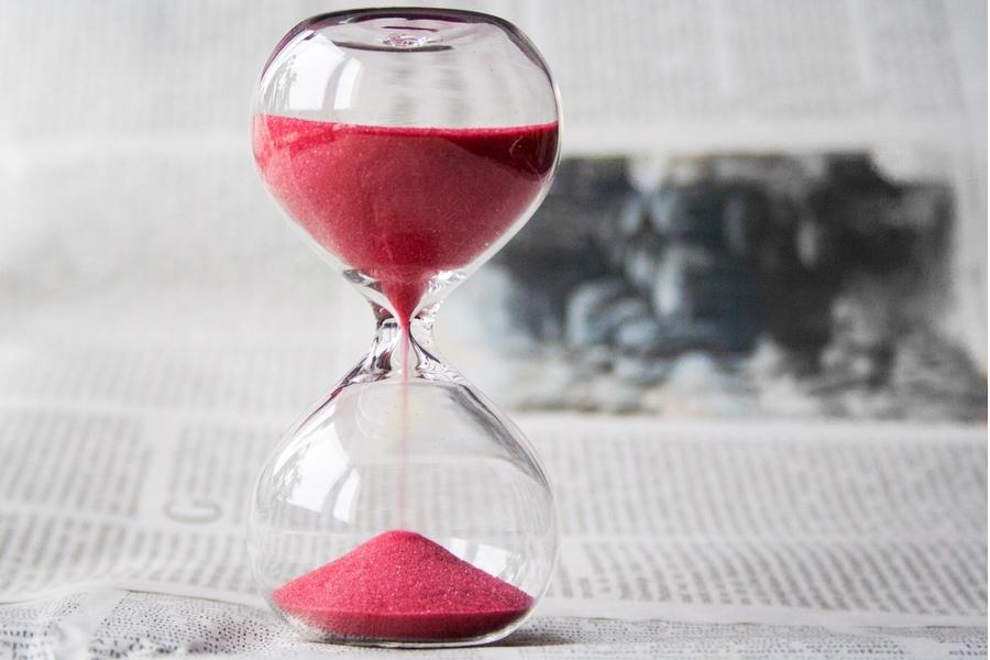 Ep #34 – Comment trouver du temps pour écrire ?